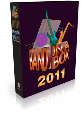 Band-in-a-Box 2011 1 link Mediafire