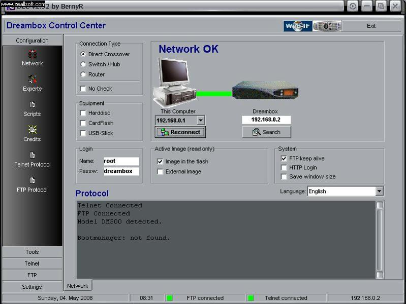 Install cccam manually On gemini